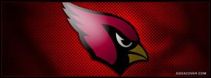 Arizona Cardinals Facebook Cover