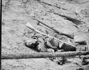 American Civil War Casualties