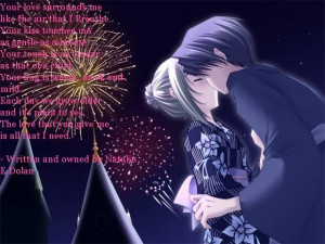 anime kiss foreworks love poem photo animekiss62.jpg