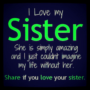 It's Sister Appreciation Day: Let Your Sister Know That You ...