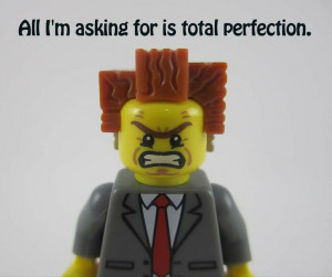 THE LEGO MOVIE QUOTE president business. all im asking for is total ...