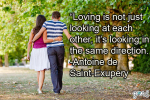quote by a lover for cute love quotes for your girlfriend on facebook ...
