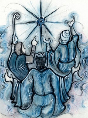 General Intercessions Feast Of The Assumption Roman Catholic Saints ...
