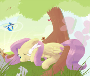 Re: My Little Pony VIII: Friendship is Music