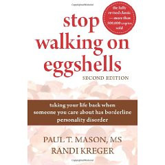 Learn more about the book, Stop Walking on Eggshells: Taking Your Life ...