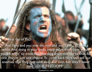 William Wallace Quotes William wallace