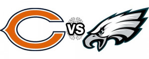 Chicago Bears at Philadelphia Eagles