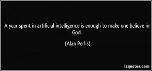 More Alan Perlis Quotes