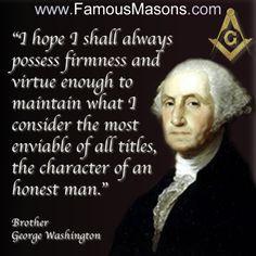 General Washington More