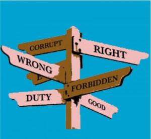 values morality ONYaL 6201