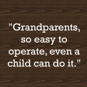 Grandparent Congratulations Quote Pictures