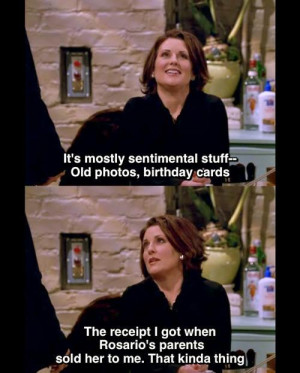 Will and Grace Memes | via Facebook
