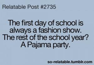 ... funny fashion true true story school so true relatable so relatable