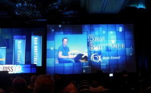 Keynote with Dan Buettner