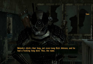 fallout 3 quotes source http car memes com fallout 3 quotes