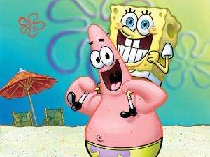 SpongeBob SquarePants: SpongeBob and Patrick Are BFFs! Photo Album