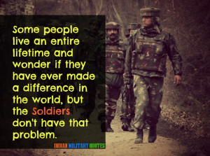 Indian Military Quotes, Picture and Videos