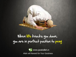 Here are some Islamic Quotes About Life: