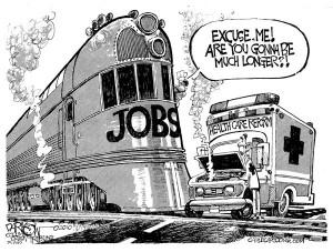 See Cartoons by Cartoon by John Darkow - Courtesy of Politicalcartoons ...