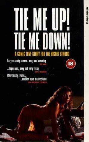 ... december 2000 titles tie me up tie me down tie me up tie me down 1989