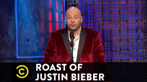 Jeff Ross Roast