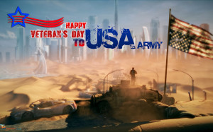 Presidents' Happy Veterans Day Quotes: From Lincol