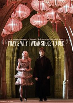 ... harry potter quotes luna hogwart luna lovegood wizard movi potterhead