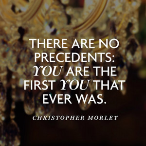 Christopher Morley Quotes
