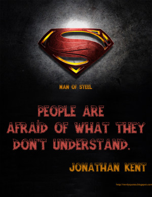 Man of Steel Movie Quote-1