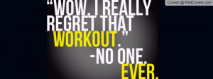 working out quotes