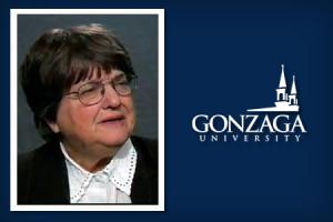 Sister Helen Prejean Speaks at Gonzaga Oct. 11, Program Includes One ...