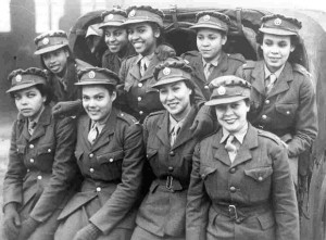 Caribbean Women in WW2 Britain