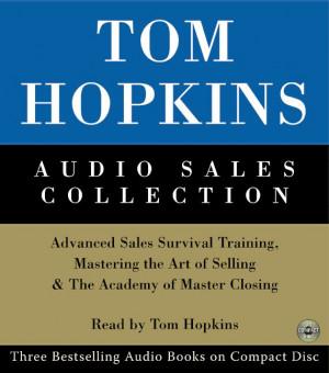 Tom Hopkins Quotes
