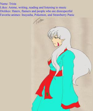 Half-Breed-Saphira's Profile Picture