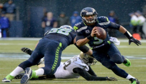 Seattle Seahawks Rumors: Russell Wilson Contract Status Discussed By ...