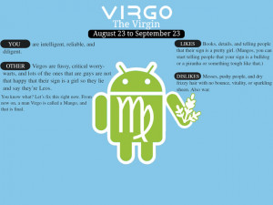 Home Browse All Virgo Android
