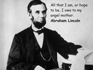 Abraham lincoln famous quotes 6
