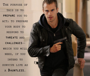 ... Fans Have Been Busy Making Some Great Theo James