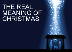 "Download ""The Real Meaning of Christmas"" pdf here."
