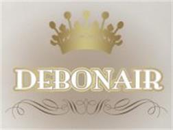 Debonair http://www.trademarkia.com/debonair-85337256.html