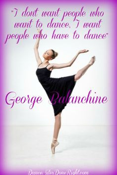 ... quotes george balanchine dance quotes george balanchine dance quote