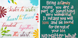 encouraging & empowering quotes for sisters ♥ part 3!