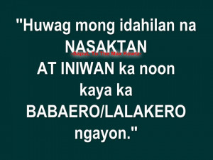Papa Jack Quotes and Love Messages - Boy Banat