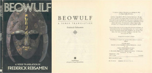 beowulf quotes book