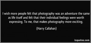 More Harry Callahan Quotes