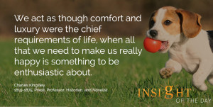 Daily Quote for September 23, 2014
