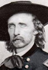General George Armstrong Custer Quotes