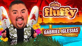 About Gabriel Iglesias