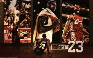 ... james miami heat cleveland cavaliers basketball wallpaper background