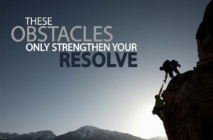 Overcoming Adversity – A Lesson in Endurance